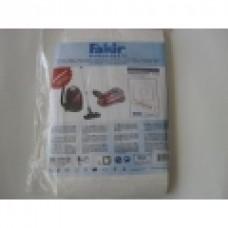 Fakir Emotion 2200-2400 -A230-5 Li Paket Kağıt Torba