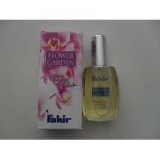Fakir Flower Garden Koku